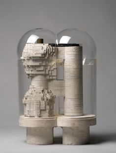 Compact City | Pichler | Collection Frac Centre