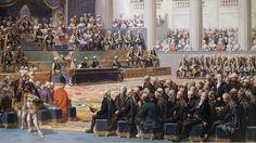 5 mai 1789 : ouvertu