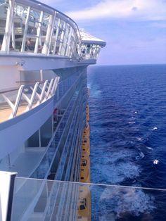 Royal Caribbean   Allure Cruise Ship Reviews