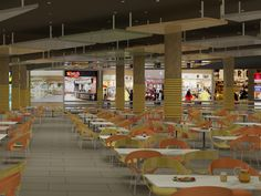 The suitability of the location makes Metro Mart one of the most sought after commercial projects in Noida.