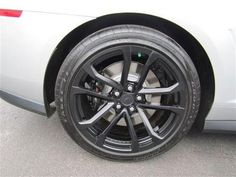 2012-2013 ZL1 & 1LE standard Wheels!