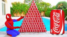 CRAZY COCA COLA CHALLENGE! w/ Spiderman Joker & Hulk Toys Kids Video Coke Funny Movie in Real Life http://video-kid.com/18370-crazy-coca-cola-challenge-w-spiderman-joker-hulk-toys-kids-video-coke-funny-movie-in-real-life.html  COCA COLA CHALLENGE! w/ Spiderman Hulk & Joker Kids Movie Funny in Real LifeSpiderbaby drinks coca cola until he drinks it all! He needs more coca -cola so he goes to a coca cola shop to buy more.. a lot more cans full of coca to make the coca cola challenge! Hulk…