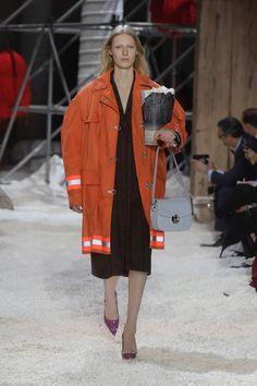 Calvin Klein | Ready-to-Wear - Autumn 2018 | Look 2