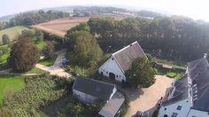 Slot Doddendael - Locatie Impressie (Drone)