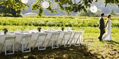 10 Things a Wedding Planner Is Not