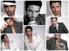 "Spanish photographer Pascual Ibañez was very lucky to connected with Spanish Actor Miguel Ángel Silvestre, was born in April 6 in Valencia, Spain, the male actor known in America for ""I'm So Excited / Los Amantes Pasajeros"" in 2013 by Pedro Almodóvar, also for ""Sin Tetas No Hay Paraíso (2008)"", among others."