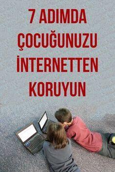 Çocuklara interneti tamamen yasaklamak bir çözüm değil, aksine olumsuz sonuçlar da doğurabilir. Peki, interneti yasaklamadan, onları internetten nasıl korumalıyız?