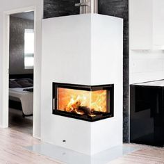 Linnatuli | Experienced manufacturer of heat-storing fireplaces in the nordics