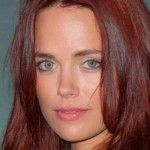 """Katia Winter who plays the role of Katrina had an interview and answered some question regarding her show """"Sleepy Hollow""""."""
