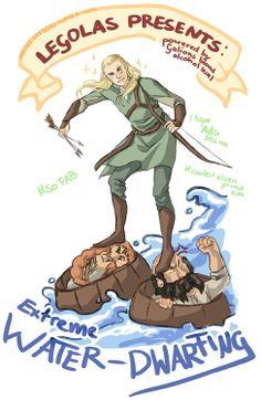 Poor dwarves...