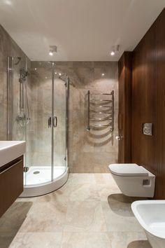 Bathroom Design Small, Bathroom Interior Design, Home Interior, Bathroom Inspo, Bathroom Inspiration, Master Bathroom, Modern Luxury Bathroom, Home And Deco, Decoration