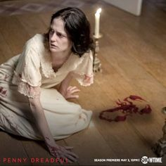 THE FINE ART DINER: Penny Dreadful: What Does the Scorpion Symbolize? Analysis of the 1st Episode of Season 2 and why Vanessa draws a scorpion on the floor in blood.