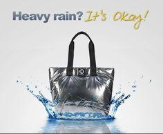 Heavy Rain?