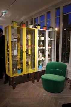 Présentation presse IKEA Stockholm ©feesmaison #deco #design #ikea