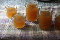 Ginger Jam: Warming up the Cold