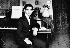 Many recognised his homosexuality from the start, but for decades Spain's literary establishment, and even his own family, refused to acknowledge that the country's best loved poet, Federico Garcia Lorca, was gay. Now his biographer, Ian Gibson, has conclusive evidence that Lorca's poetic achievements sprang from his lifelong frustration at concealing his homosexuality.