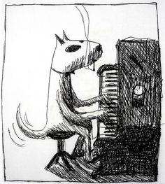 Franco Matticchio - Play it again, dog!
