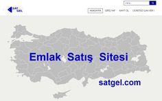 Türkiye'nin Ücretsiz, Limitsiz. Emlak Satış Sitesi. http://satgel.com  Yalnız Satılık Emlak İlanları.