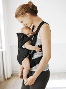 Best quality BabyBjorn miracle baby carrier 2014