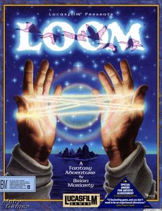 Loom, Monkey Island, Day of tentacle, Sam & Max, Gabriel Knight, Gobliiins, Disc, Another World, Lemmings etc.