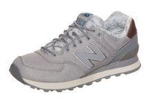 NEW BALANCE WL574-AEA-B Sneaker Damen