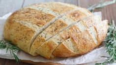 Did you know you can make bread in the slow cooker? This focaccia recipe is the…