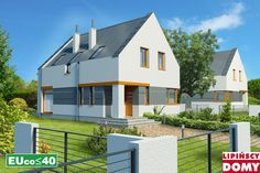 Lipińscy Domy Projekt: Ulm