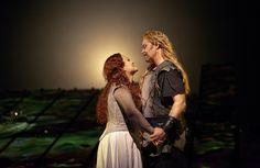 Siegfried (R.Wagner) Metropolitan Opera House