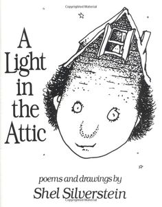 Amazon.com: A Light in the Attic Special Edition (9780061905858): Shel Silverstein: Books