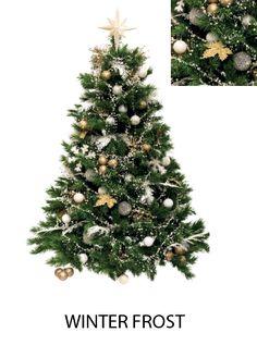 Flora-tec Christmas Tree Order Form