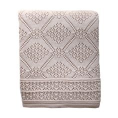 That one baby blanket they will keep. Modern appeal, heirloom quality For discerning parents, who...