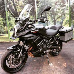 Versys 650, Go Car, Touring Bike, Sportbikes, Adventure Tours, Street Bikes, Motorcycle Accessories, Heartland, Bike Life