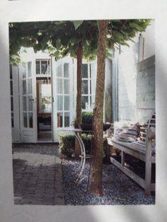 Strakke artistieke woonkamer: Eindresultaat - Inspiratie en ideeën ...
