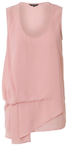 Top in Misty Rose.   #PrettyinPastels #SummerFashion #mbyM #DanishDesign