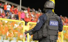 Latest News on Government's Preparing For Civil War or Martial Law (Videos)