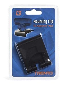 Trenro EYE Mounting Clip For PlayStation 3 PS3