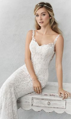 10 Best Wedding Gowns - Ella Rosa images  0dca18b526f7