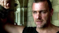 The League of British Artists: Almost 10 years after its finale, Ray Stevenson re...