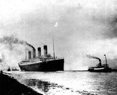 April 14, 1912 Titanic