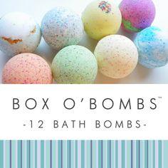 Bomb My Bath
