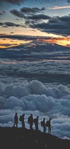 el hermoso kilimanjaro