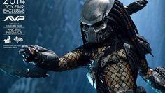 Comic-Con 2014, gadget e action figures: Alien vs. Predator, Iron Man 3 e Star Wars
