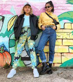 "- Yasmin Suteja (@yasminsuteja) on Instagram: ""Hey, Hi, Hello. In Yellow Channeled a little yin yang twin-thang today with @kathebbss """