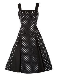 Sommer Polka - Rockabilly Clothing - Online Shop für Rockabillies und Rockabellas