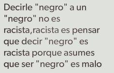 Racismo!