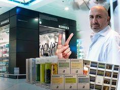 ΕΛΛΗΝΙΚΑ ΠΡΟΙΟΝΤΑ: Κορρές: Το απόλυτο ελληνικό brand!