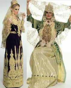 Traditional Outfits, Couture, Victorian, Oriental, Style, Fashion, Outfits, Kaftan, Gowns