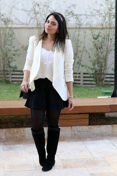 Look | Claudinha Stoco - Blog de moda, beleza e vida saudável - Part 14
