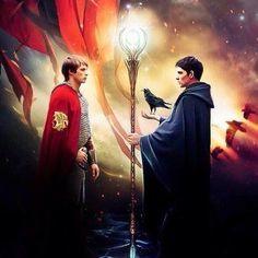 81 Best Merlin fanart images in 2018 | Merlin, arthur, Merlin fandom