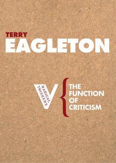 Eagleton, Terry